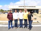 Aeroporto Garanhuns