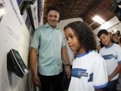 Prefeitura do Jaboatão dos Guararapes lança Sistema de Gestão Escolar
